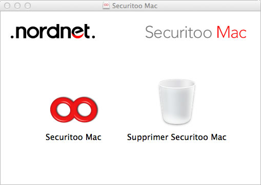 SECURITOO ANTIVIRUS